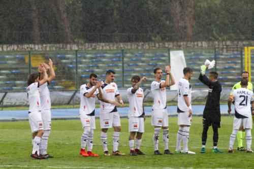 003 05.05.2018 Gavorrano Pistoiese 1-0