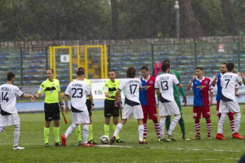 004 05.05.2018 Gavorrano Pistoiese 1-0
