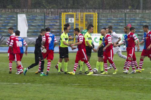 005 05.05.2018 Gavorrano Pistoiese 1-0