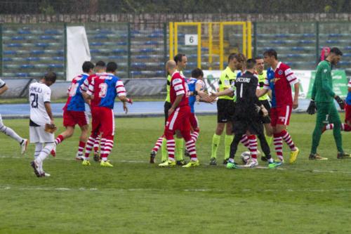 006 05.05.2018 Gavorrano Pistoiese 1-0