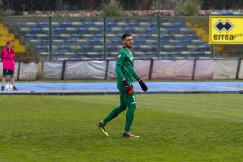 008 05.05.2018 Gavorrano Pistoiese 1-0