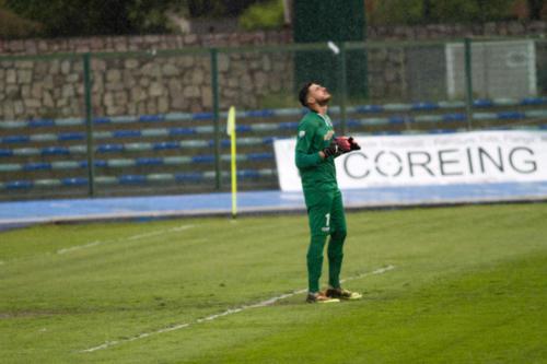 009 05.05.2018 Gavorrano Pistoiese 1-0