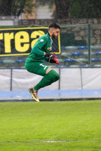012 05.05.2018 Gavorrano Pistoiese 1-0