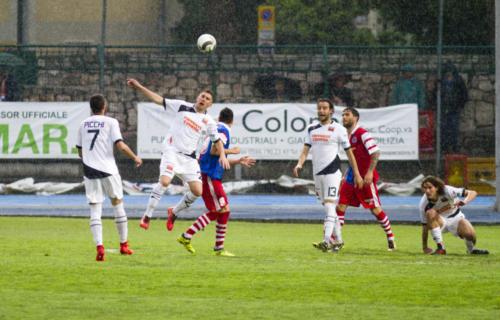 016 05.05.2018 Gavorrano Pistoiese 1-0