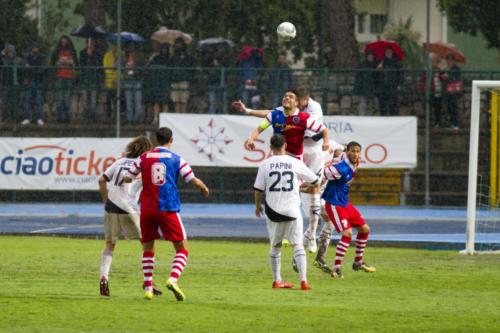 026 05.05.2018 Gavorrano Pistoiese 1-0