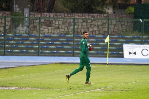 030 05.05.2018 Gavorrano Pistoiese 1-0