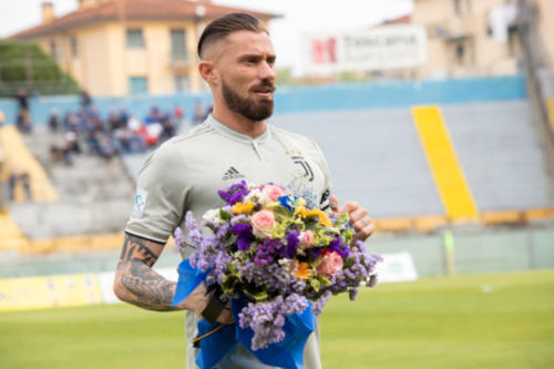Pisa Juventus U23 2-1