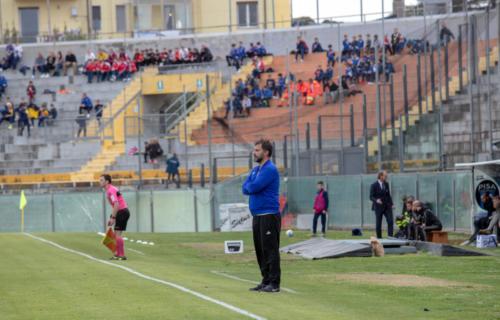 08-12-2019 Pisa Entella 0-2 Serie B