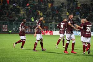 020 08.11.2017 Livorno Viterbese Serie C 2017-20184382