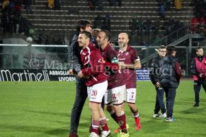 028 08.11.2017 Livorno Viterbese Serie C 2017-20184535