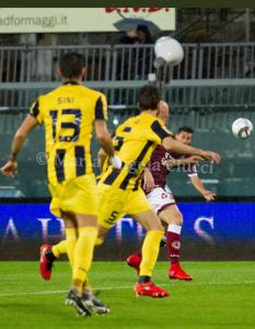 031 08.11.2017 Livorno Viterbese Serie C 2017-20188419