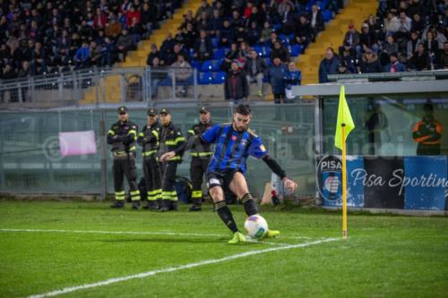 08.12.2019 Pisa Entella 2-0 0030
