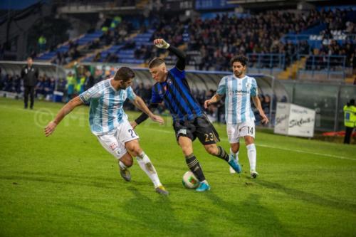 08.12.2019 Pisa Entella 2-0 0045