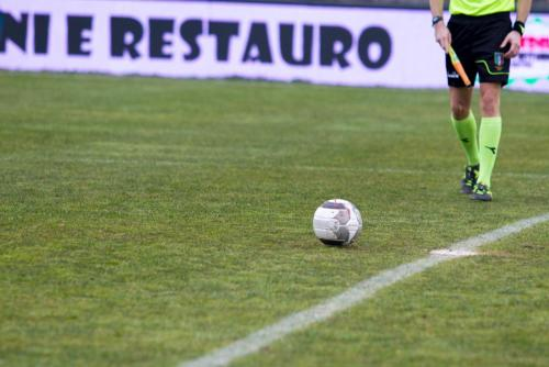 01610.03.2018 Lucchese Gavorrano  Serie C