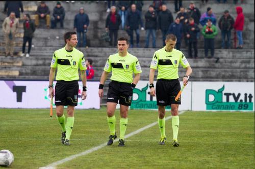 01710.03.2018 Lucchese Gavorrano  Serie C