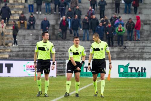 01910.03.2018 Lucchese Gavorrano  Serie C