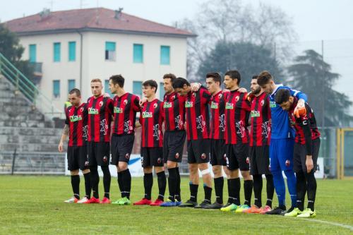 02110.03.2018 Lucchese Gavorrano  Serie C
