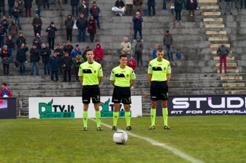 02410.03.2018 Lucchese Gavorrano  Serie C