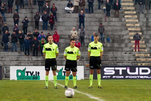02510.03.2018 Lucchese Gavorrano  Serie C