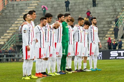 02610.03.2018 Lucchese Gavorrano  Serie C