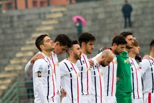 02710.03.2018 Lucchese Gavorrano  Serie C