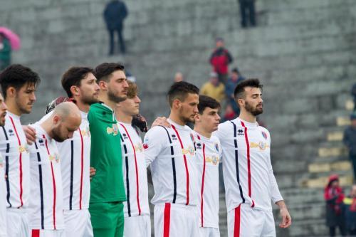 02810.03.2018 Lucchese Gavorrano  Serie C