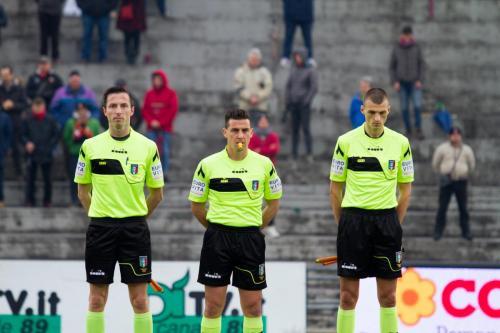 02910.03.2018 Lucchese Gavorrano  Serie C