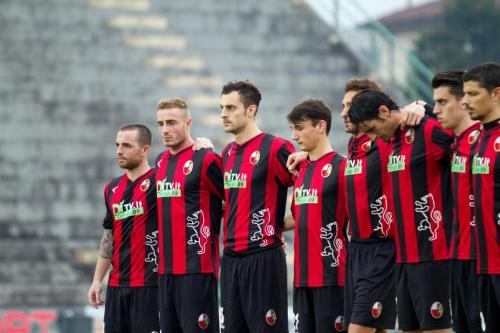 03010.03.2018 Lucchese Gavorrano  Serie C