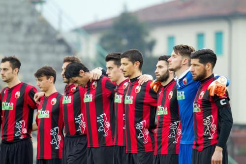 03110.03.2018 Lucchese Gavorrano  Serie C