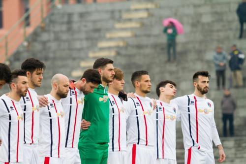 03210.03.2018 Lucchese Gavorrano  Serie C