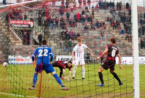 03910.03.2018 Lucchese Gavorrano  Serie C