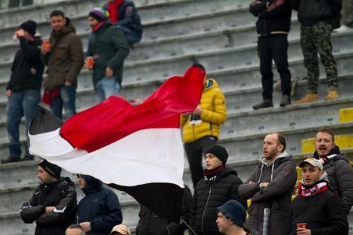 04110.03.2018 Lucchese Gavorrano  Serie C