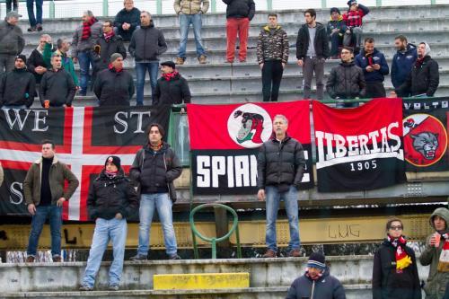 04310.03.2018 Lucchese Gavorrano  Serie C