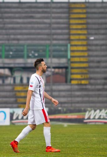 05010.03.2018 Lucchese Gavorrano  Serie C