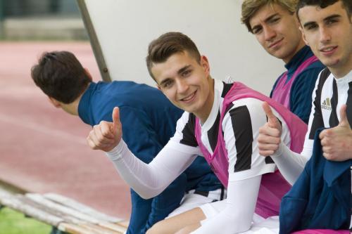 001Viareggio Cuo Juventus Rijeka 2-2