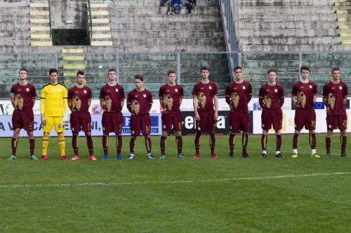 003Viareggio Cuo Juventus Rijeka 2-2