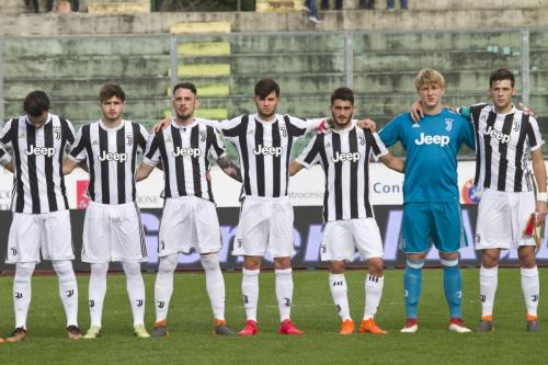 004Viareggio Cuo Juventus Rijeka 2-2