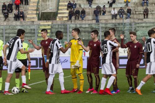 005Viareggio Cuo Juventus Rijeka 2-2