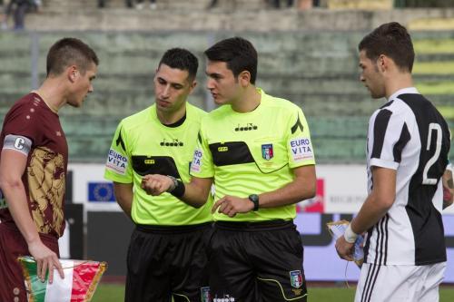006Viareggio Cuo Juventus Rijeka 2-2