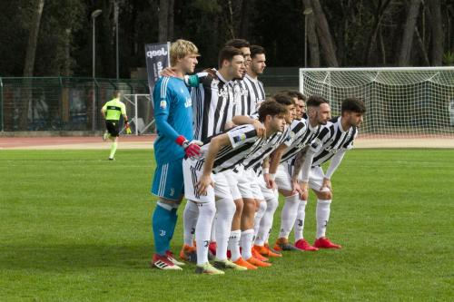 009Viareggio Cuo Juventus Rijeka 2-2