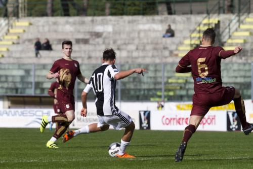011Viareggio Cuo Juventus Rijeka 2-2