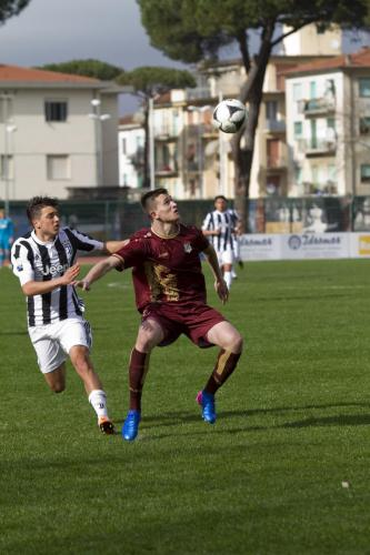 012Viareggio Cuo Juventus Rijeka 2-2