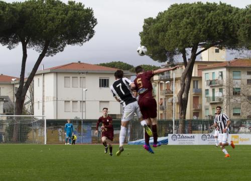 014Viareggio Cuo Juventus Rijeka 2-2