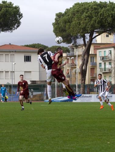 015Viareggio Cuo Juventus Rijeka 2-2