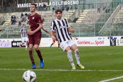 017Viareggio Cuo Juventus Rijeka 2-2