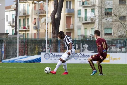 018Viareggio Cuo Juventus Rijeka 2-2