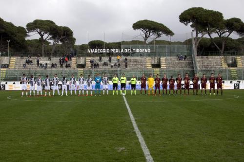 024Viareggio Cuo Juventus Rijeka 2-2