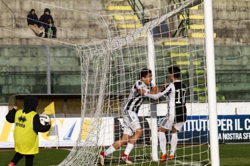 089Viareggio Cuo Juventus Rijeka 2-2