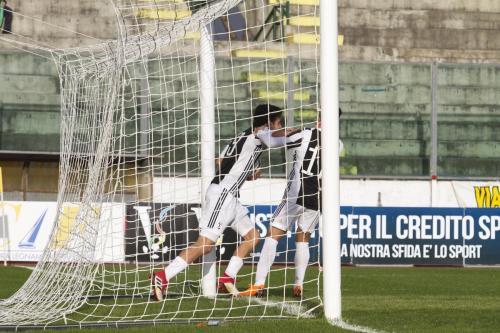 091Viareggio Cuo Juventus Rijeka 2-2