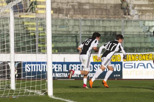 092Viareggio Cuo Juventus Rijeka 2-2